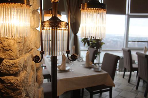 Ресторан «Дон Кихот»
